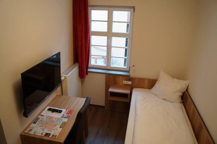 Zimmer in der Bad Windsheimer Altstadt (16)
