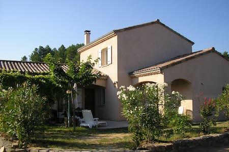 Villa Appolonie - Les Assions - Villa
