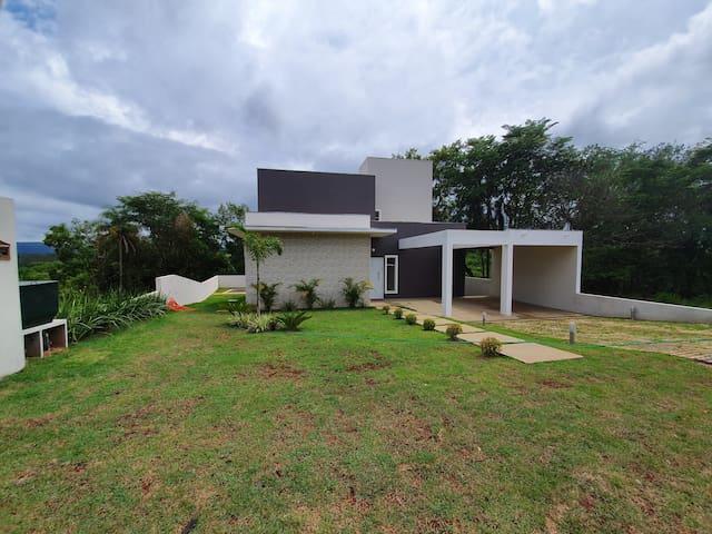 Casa no Ninho Verde 2 - Pardinho