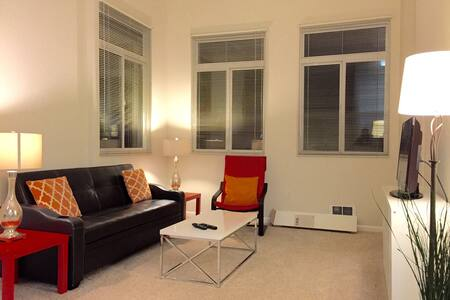 Lux 2BR/2BA with pool in Downtown Sunnyvale - Sunnyvale