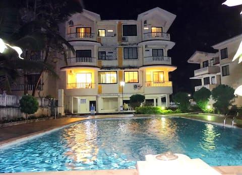 Casale Majorda Goa Luxury Holiday Home