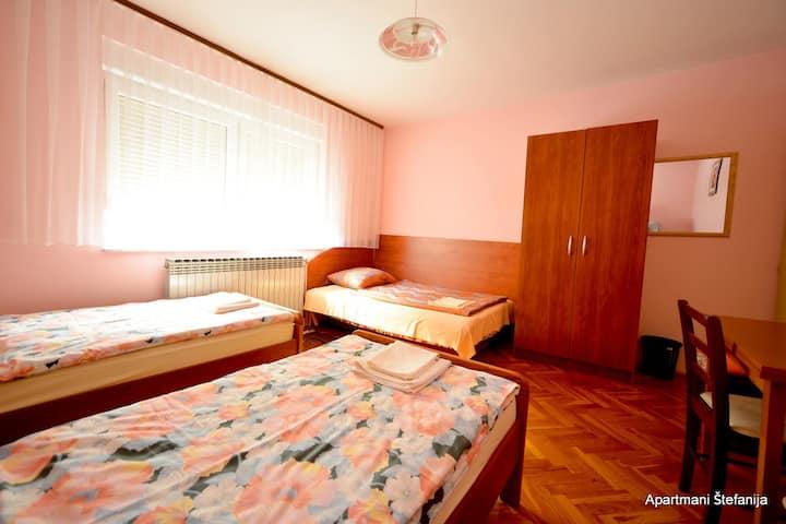 Cosy room near Varazdin
