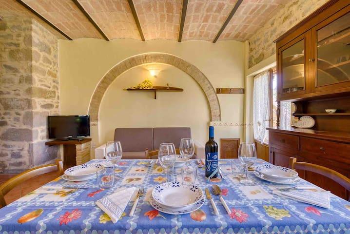 Appartamentino per famiglie alle soglie di Assisi!