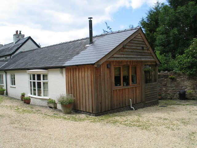 Woodpecker Annexe - Ross-on-Wye - Wohnung