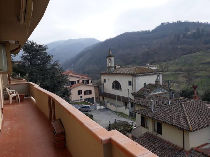 affitto giornaliero settimanale mensile Firenze.