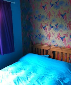 Large Double Room - Clonmel