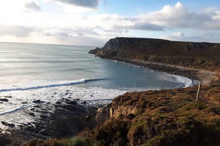 Penty entre Terre et Mer