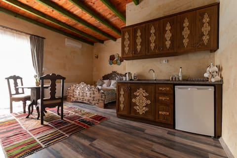 Brand new entire studio in the center of Goreme