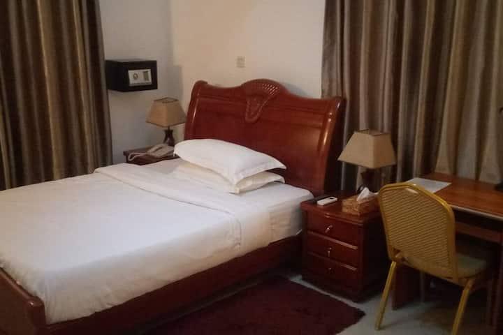 Standard Double  Room at Kingsbridge Royale Hotel
