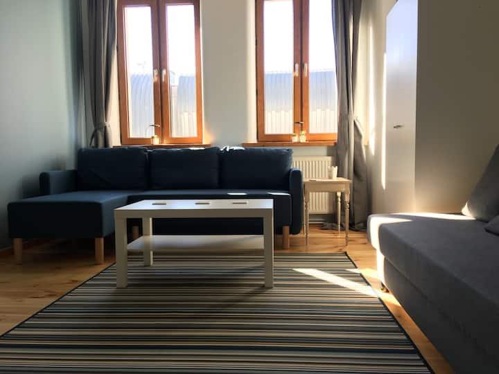 #VisitLublin Apartments Lublin Plaza