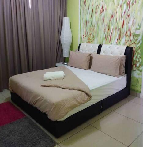 Abeed homestay @ UCA1 Kota Kinabalu