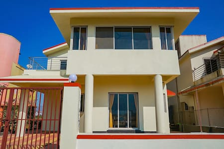 OYO - - Elegant 3BHK Homestay in Lonavala Discounted