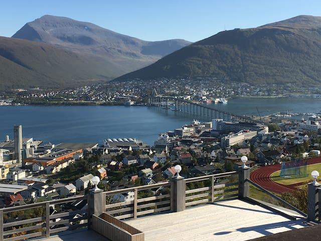 Tromsø Gjestehus AS