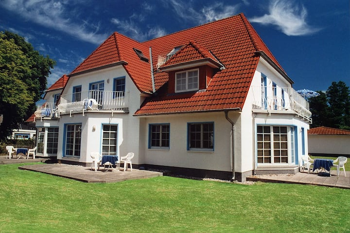 Ferienwohnung/App. für 4 Gäste mit 50m² in Zingst (21679)