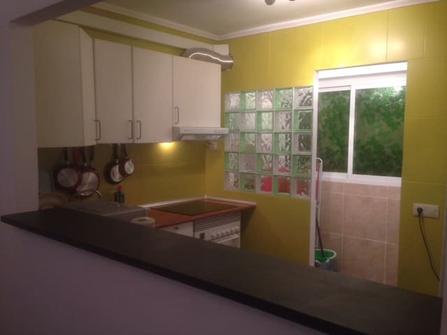 Cozy FLat & close to Old Town & Beach - Palma - House