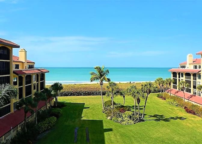 Siesta Key Luxury Waterfront Condo with a View
