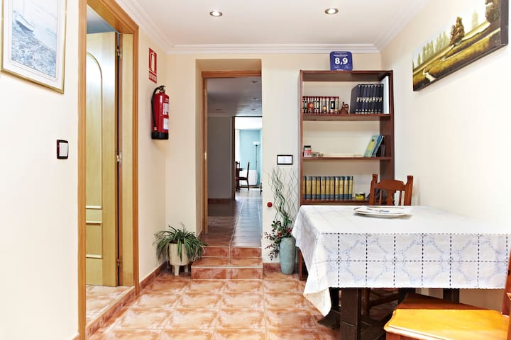Apartamento Cal Po     - Cabra del Camp - Apartment