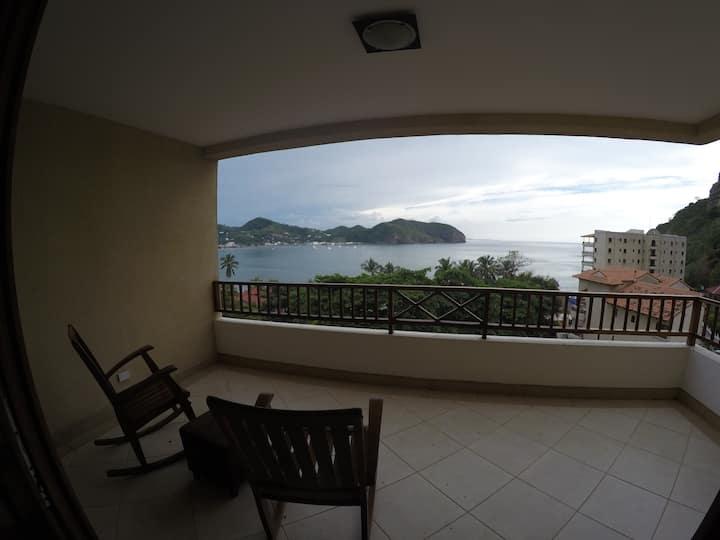 La Talanguera-Beach View