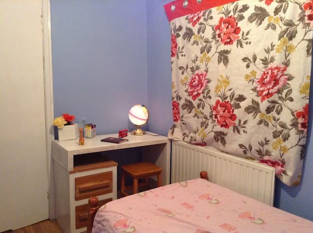 Newly decorated Cozy single room  in Horsforth