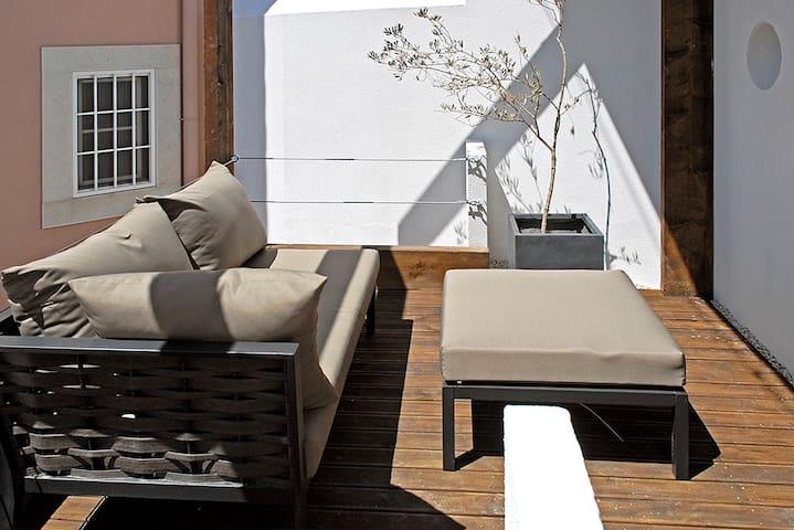 Casa Miradouro - Setúbal