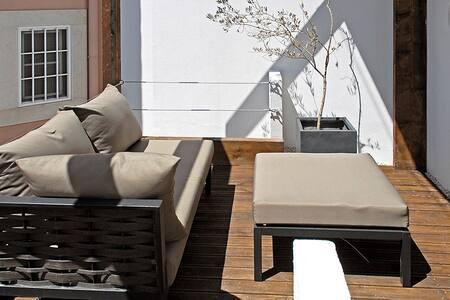 Casa Miradouro - Setúbal - Condominium