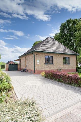Ferienhaus Crämer - Wassenberg - Casa