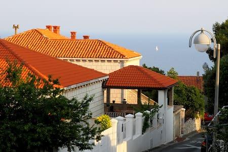 Montovjerna-studioapartment Jardin - Dubrovnik