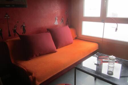 Chambre proche Paris - Wohnung
