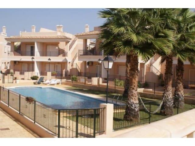 Alicante (Algorfa) près de Guardamar Torrevieja - Algorfa - Apartmen