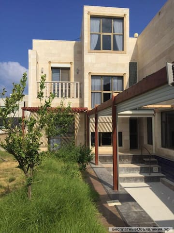 Вилла у моря в Ашкелоне, Израиль - Ashkelon - Hus