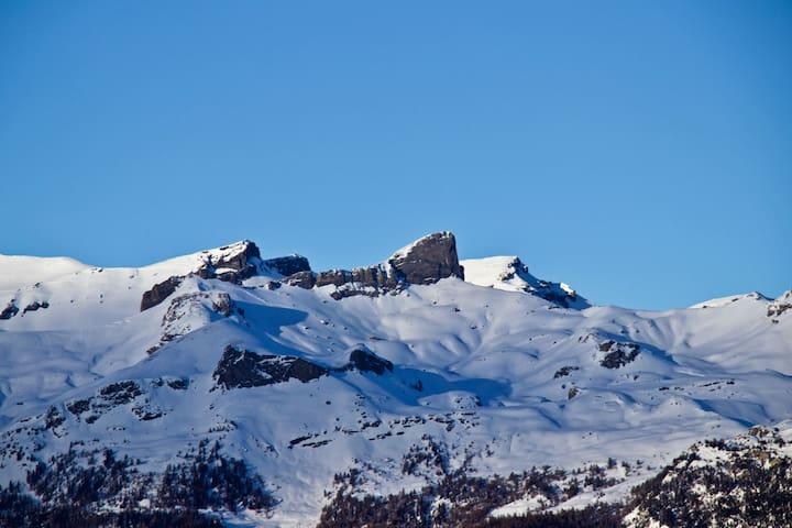 Chalet Sébaric - Vercorin