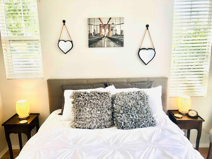 Private Cozy Wine Country Casita Waiting for You!