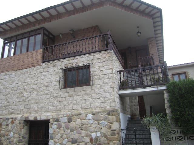 Se alquila casa en Gandarilla - San Vicente de la Barquera - House