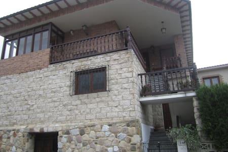 Se alquila casa en Gandarilla - San Vicente de la Barquera