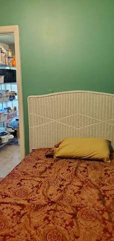 A cozy room in Houston Heights
