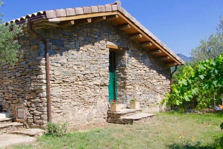 La Casa de Arangol - Bierge - House