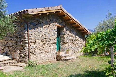 La Casa del camino de Arangol