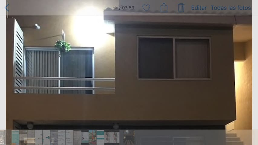 Apartamento nuevo en Tijuana