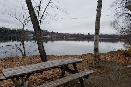 Lakeside ... great monthly rental opportunity! - Glenburn