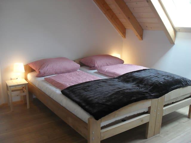 Ferienwohnung Elisabeth - Riedenburg - Haus