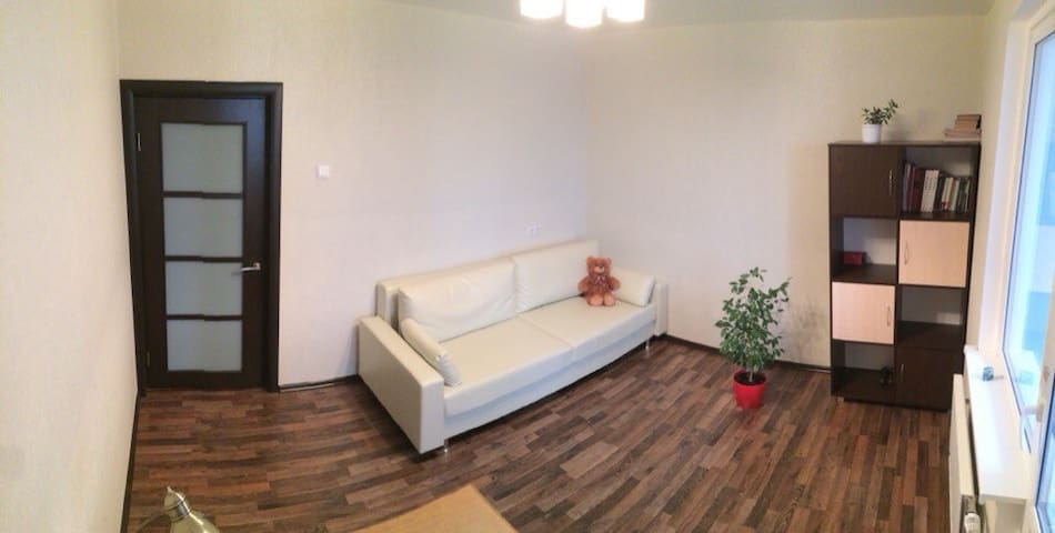 Комната в новом доме - Минск - Byt