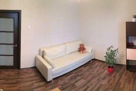 Комната в новом доме - Минск - Daire
