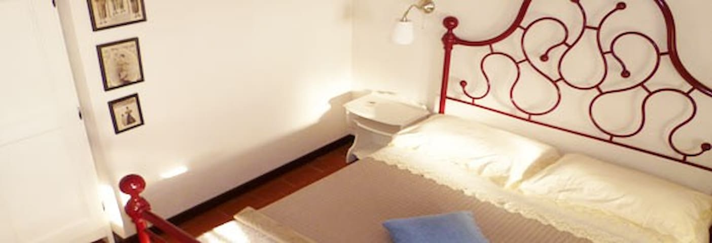B&B Colle di Terria Country House - Contigliano - Bed & Breakfast