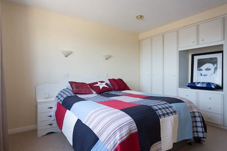Penthouse in the heart of Galway - Galway