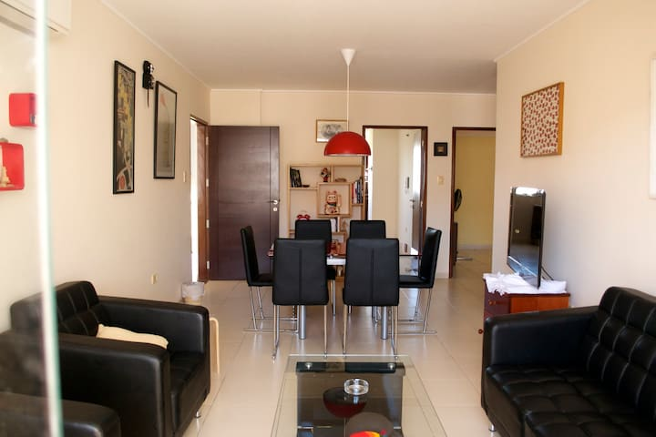 Bright, spacious, new apartment - Santa Cruz de la Sierra - Condominium