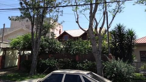 Pineville House