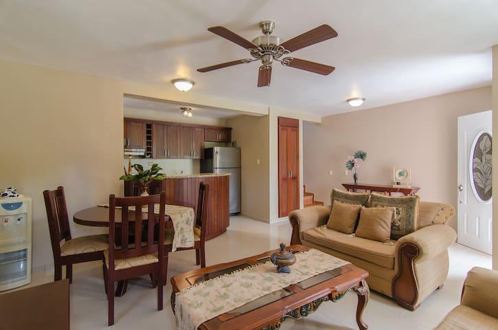 Executive 5* accomodationTownhouse  - Sosua - Řadový dům