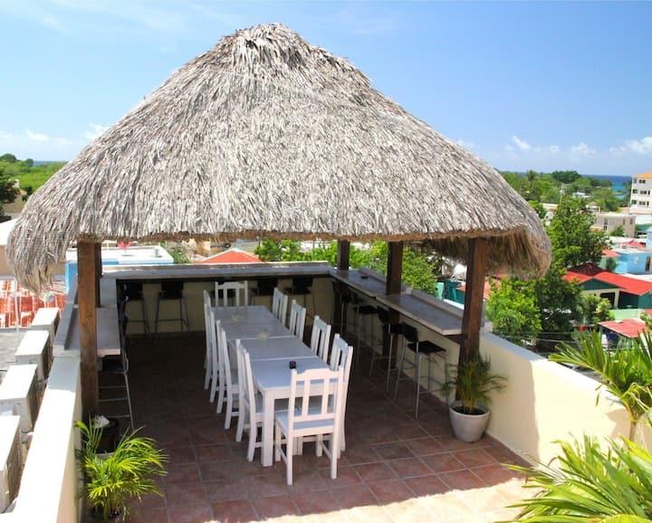 Tropical Village Bayahibe Villa Iguana Wave 3