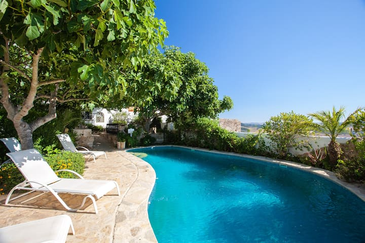 Gorgeous suites-pools and gardens 1 - Medina-Sidonia - Lägenhet