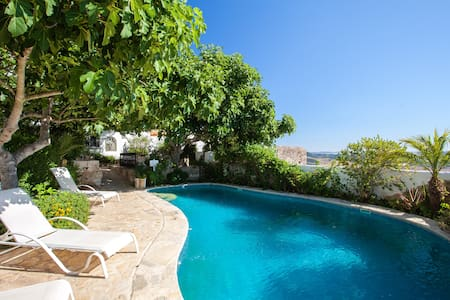 Gorgeous suites-pools and gardens 1 - Medina-Sidonia